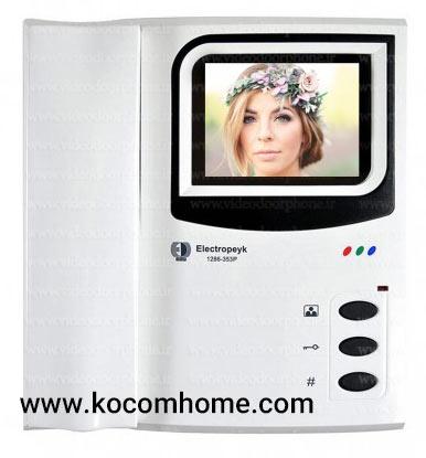 محصولات رقابتی آیفون تصویری الکتروپیک